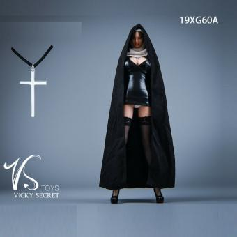 1/6 Scale The Nun Outfit Set A