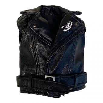 Scorpio destressed Vest 1/6