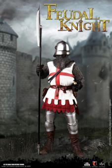 1/6 - Feudal Knight
