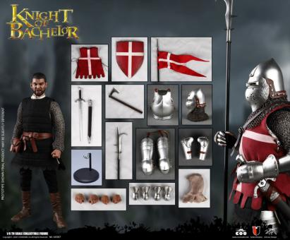 1/6 - Series Of Empires - Knight Of Bachelor