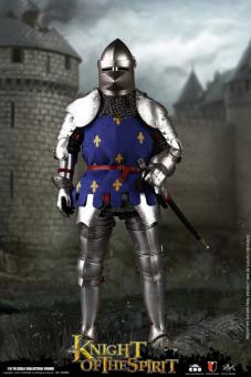 1/6 - Series Of Empires - Knight Of The Spirit