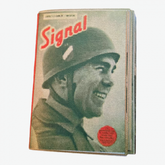 Signal Magazin zum blättern 1/6