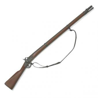Smoothbore Musket