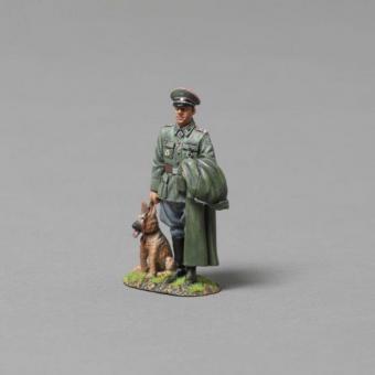 WWII: Rudolf von Ribbentrop 1/30 Exclusive