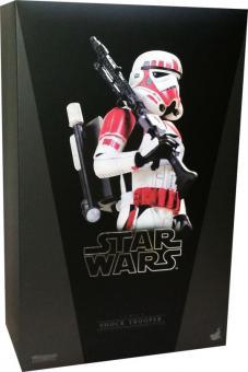 Star Wars : Battlefront - Shock Trooper (incl Shipper)