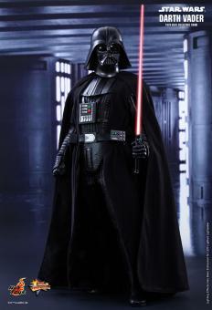 Star Wars : Episode IV - Darth Vader 1/6