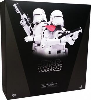 Star Wars - First Order Snowtrooper Twin Set