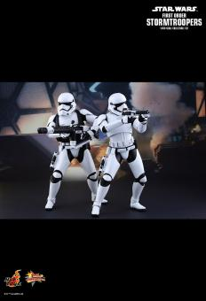 Star Wars: The Force Awakens - First Order Stormtroopers (Twin Set)