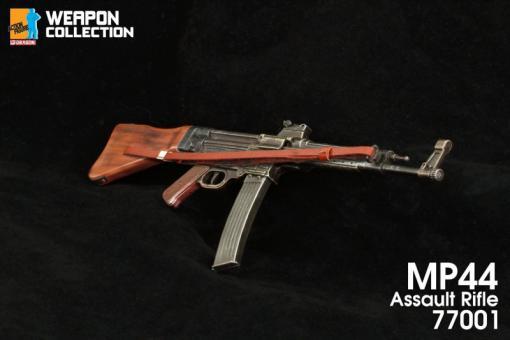 MP 44 aus Kunststoff in 1/6 (grau)