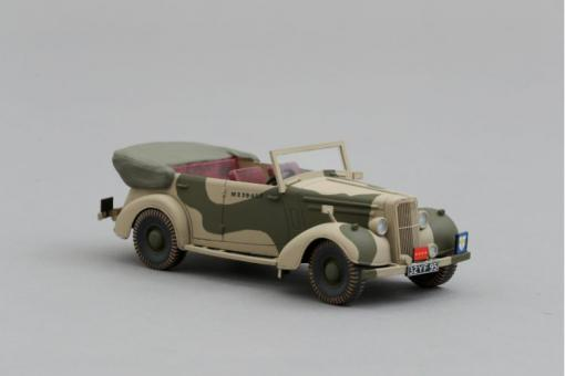 WWII: Super Snipe Car limited edition
