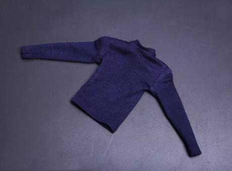 T-shirt (Blue)1/6