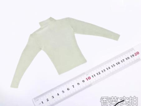 T-shirt (White) 1/6