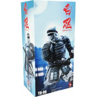 White Ninja 1/6, japan