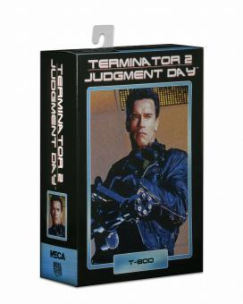 Terminator 2 T-800 Judgment Day