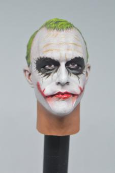 Joker Head 1/6 Costum