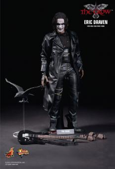 THE CROW - ERIC DRAVEN - 1/6 TH SCALE COLLECTIBLE FIGURE