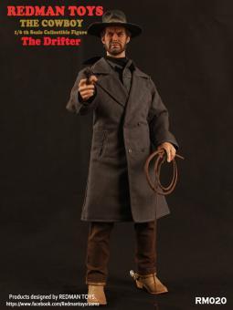 The Drifter  Clint 1/6