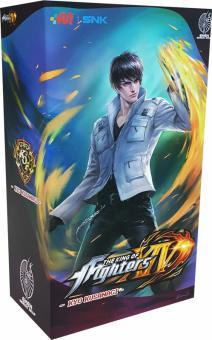 The King Of Fighters XIV - Kyo Kusanagi 1/6