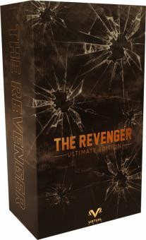 The Revenger (Ultimate Edition) - 1/6 scale Figur