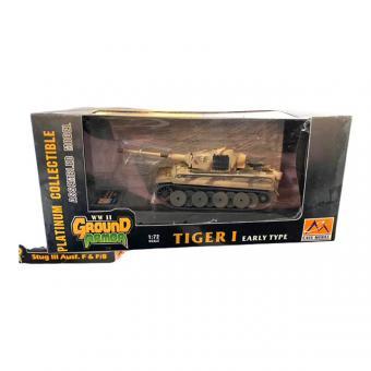 1:72 Deutscher Tiger I (Early) -Das Reich