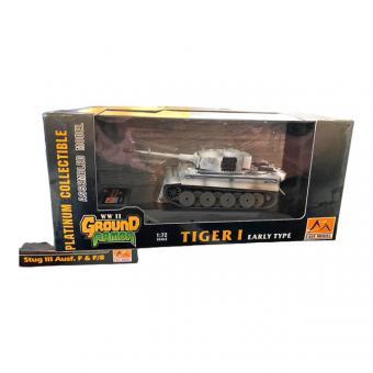 1:72 Deutscher Tiger I (Early) -LAH