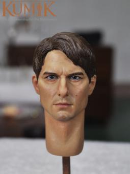 Kumik  Eathan Head Sculpt 1/6