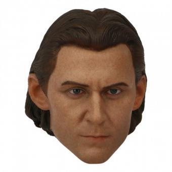 Tom Hiddleston Headsculpt 1/6