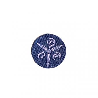 Tätigkeitsabzeichen der Luftwaffe, Stoff