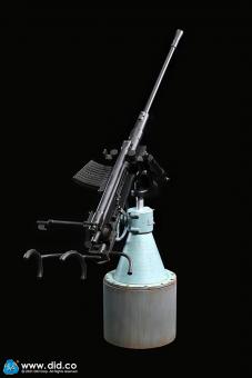 U-Boat Tower Diorama Set (20mm FLAK for Gun Deck) - in 1/6 scale