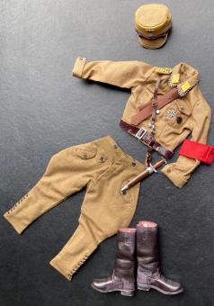 Uniformset SA Sturmmann Schlesien 1/6
