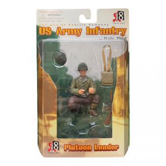 1:18 US Army Platoon Leader
