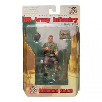 1:18 US Army Rifleman Scout