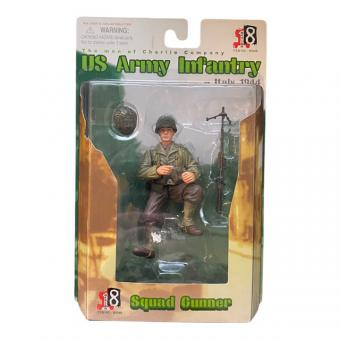 1:18 US Army Squad Gunner