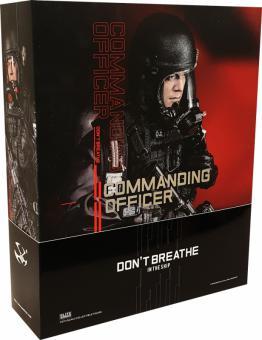 US Navy Commanding Officer 1/6