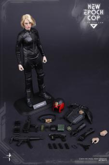 NEW EPOCH COP 1/6th scale action figure