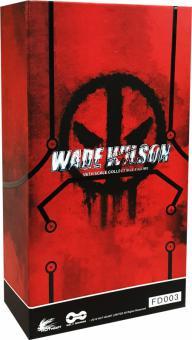 1/6th Wade Wilson