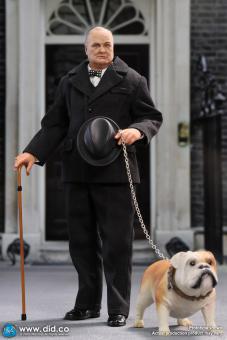 1/12 Sir Winston Leonard Spencer-Churchill