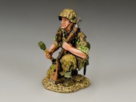 HJ Soldat kniend