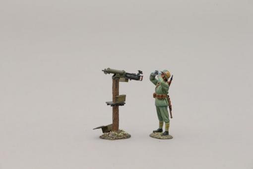 WWIWWI: Fliegerabwehr Schütze 1/30