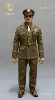 WWII U.S. Army Officer Uniform Suit Set