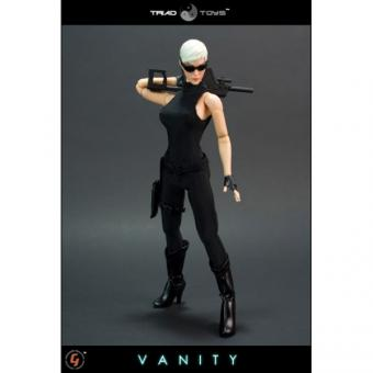 Vanity- Guns 4 Hire