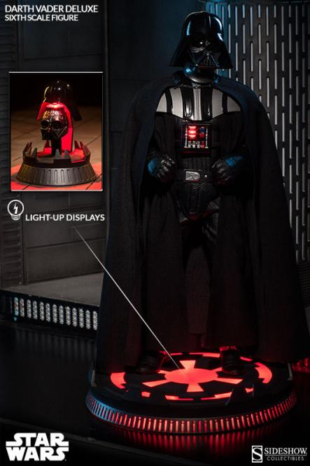 Darth Vader Deluxe