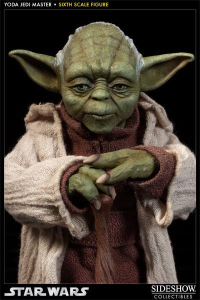 Yoda: Jedi Master