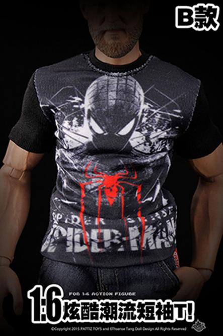 Shirt with Design E 1/6