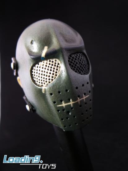 Hot Mask One Eye