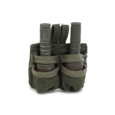 1/6 WWII Soviet Grenade RGD-33 with Pouch