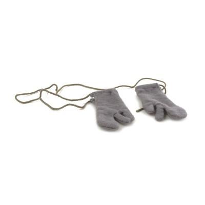 1/6 WWII Soviet Handschuhe
