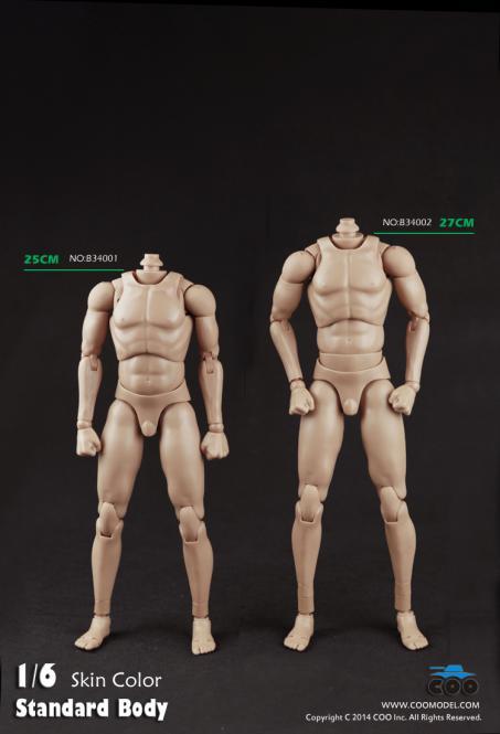 Costum Body 195 Basic