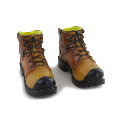 Mountain  Boots brown