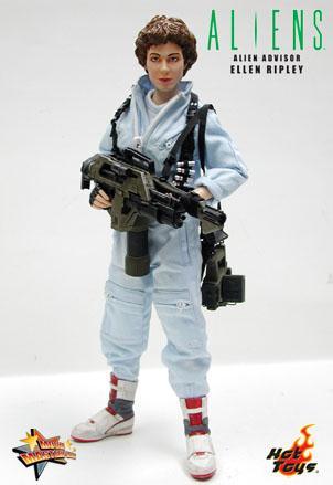 Aliens - Ellen Ripley